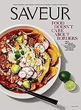 saveur print magazine