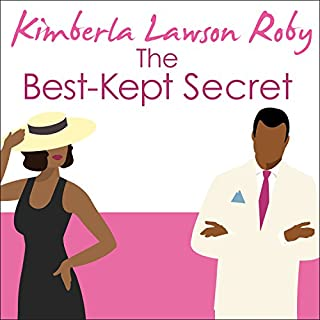 The Best-Kept Secret audiobook cover art