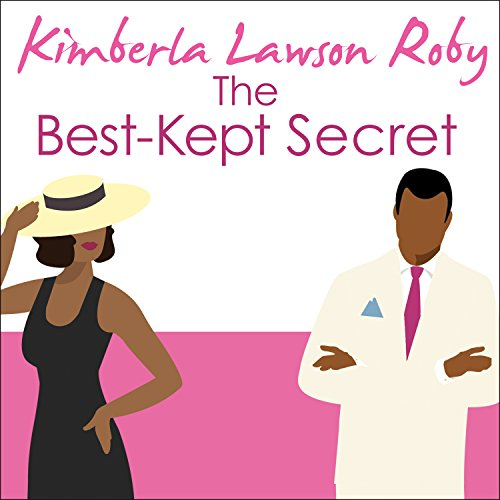 Page de couverture de The Best-Kept Secret