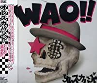 Wao!! by Oreskaband (2007-05-22)