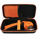 co2crea Hard Carrying Case replacement for WORX WX081L ZipSnip Cutting Tool