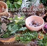 Tingere con le piante in Sardegna