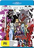 Sword Art Online II: Part 4: Episodes 20-24 [Blu-ray]