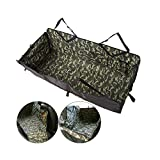 Car Seat Cover Mat Pet Dog Carrier Basket Car Seat Pad Pet Travel Universal Waterproof Hammock,Camouflage,As Photos