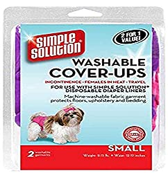 Simple Solution Washable Cover Ups