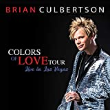 Brian Culbertson 'Colors of Love - Live in Las Vegas' 2-CD Set