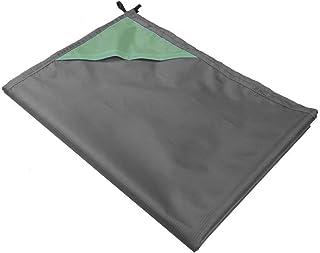 Outdoor Mat Portable Folding Waterproof Outdoor Camping Picnic Mat Moistureproof Beach Blanket For garden, outdoor picnic