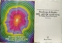 Art of Listening: Developing Musical Perception
