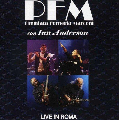 Live In Roma