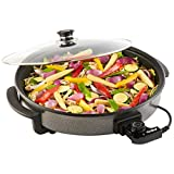 Electric Frying Pans - Best Reviews Guide