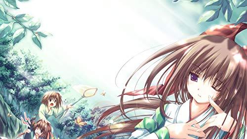 keletop 1000pcs Rompecabezas de Madera_Hermoso Anime Girl_Puzzle Aprendizaje y diversión educativa Juguetes de Madera para niños_50x75cm
