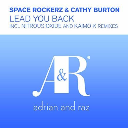 Space RockerZ & Cathy Burton