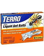 سوائل لمكافحة النمل والقضاء عليه