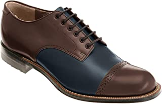 Men's Madison Cap Toe Oxford