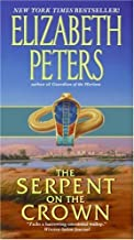 The Serpent on the Crown (Amelia Peabody Book 17)