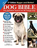 Dog Bible Dog Care Book