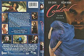 Control by Sean Young