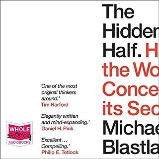 The Hidden Half cover art