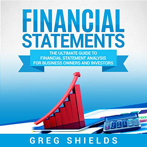 Financial Statements  By  cover art