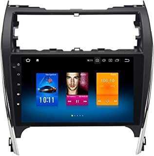 "Dasaita Android 8.0 Car Stereo for Toyota Camry 2012 2013 2014 Radio with 10.2"" Screen & GPS Navigation & 4GB Ram 32GB ROM..."