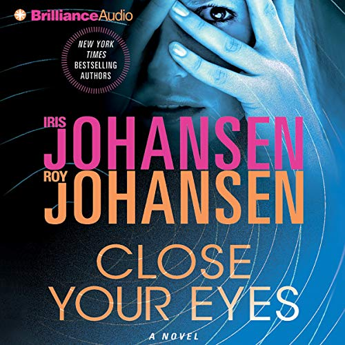 Close Your Eyes cover art