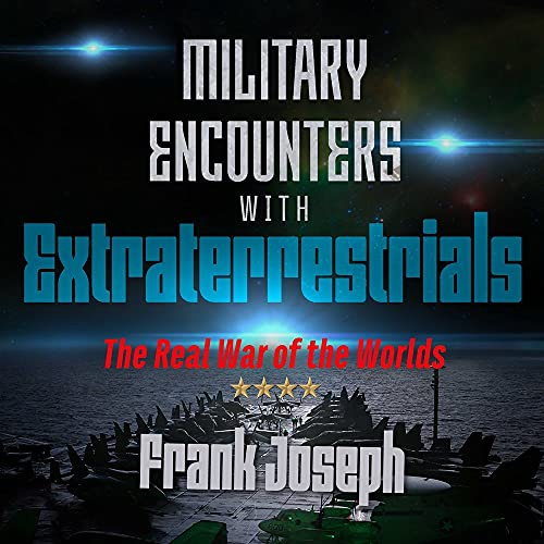 Military Encounters with Extraterrestrials cover art