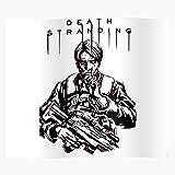 POUSADA Death Gaming Cliff Stranding Unger Game Mikkelsen
