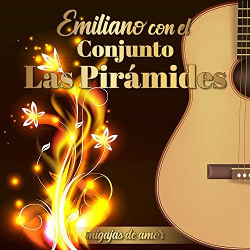 Emiliano & Conjunto Las Pirámides