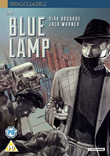 Blue Lamp [Edizione: Regno Unito] [Reino Unido] [DVD]