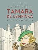 Tamara de Lempicka: Icone de l'art déco: Icône de l'art déco (NMG.NOUV.MOND.G)