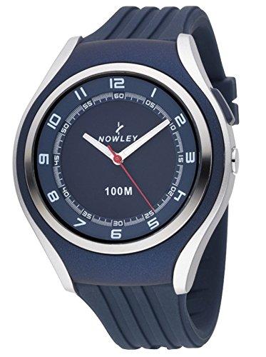 Nowley Reloj Racing Blue gomato