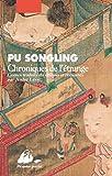 Chroniques de l'étrange (Picquier poche) - Format Kindle - 9,99 €