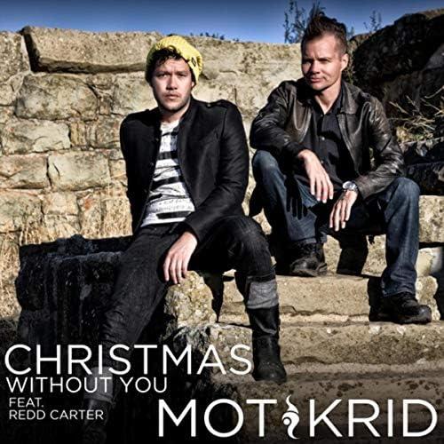 Mot & Krid feat. Redd Carter