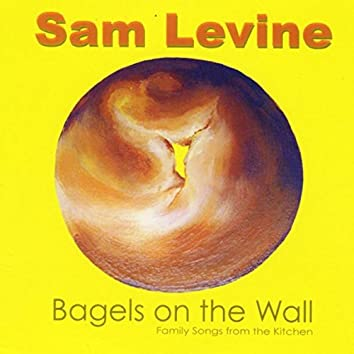 Bagels on the Wall