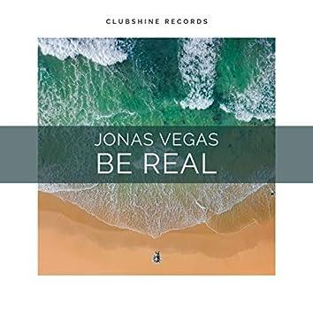 Be Real (Radio Edit)
