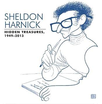 Sheldon Harnick: Hidden Treasures (1949-2013)