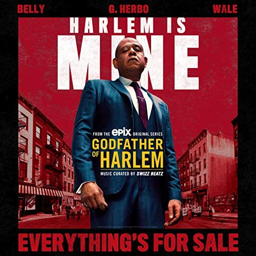 Godfather of Harlem feat. Belly, G Herbo & Wale