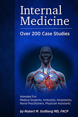 Internal Medicine: Over 200 Case Studies