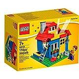 LEGO Exclusives Pencil Pot House Set #40154