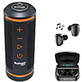 Wearable4U Bushnell Wingman Golf GPS Bluetooth Speaker with Included Ultimate...