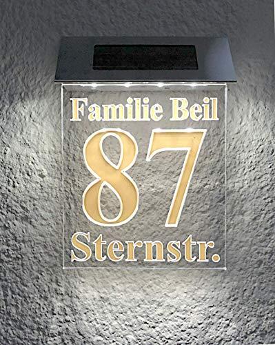 Jedwill Feinmechanik GmbH Stars beleuchtete 190mm Bild
