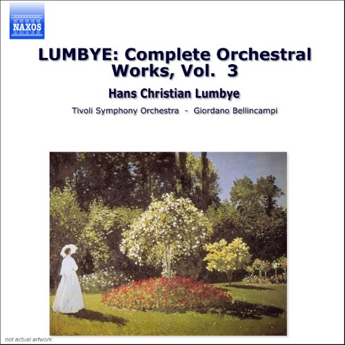 Samlede Orkesterværker Vol. 3: Pierrots Bluse Polka-mazurka fra suiten