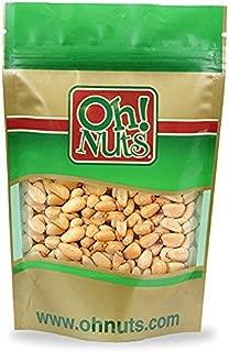 Pine Nuts Raw Pignolias, Natrual Raw Pine Nut, Pignolia Nuts - Oh! Nuts (1 LB BAG)