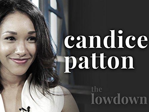The Flash\'s Candice Patton Predicts the Future of Barry & Iris