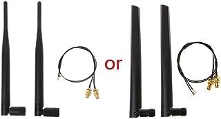 Amazon.es: 50 Dbi Wifi Antenna