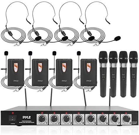 Top 10 Best xlr headset microphone