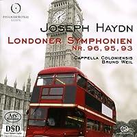 London Symphonies 1 by Cappella Coloniensis (2010-05-03)