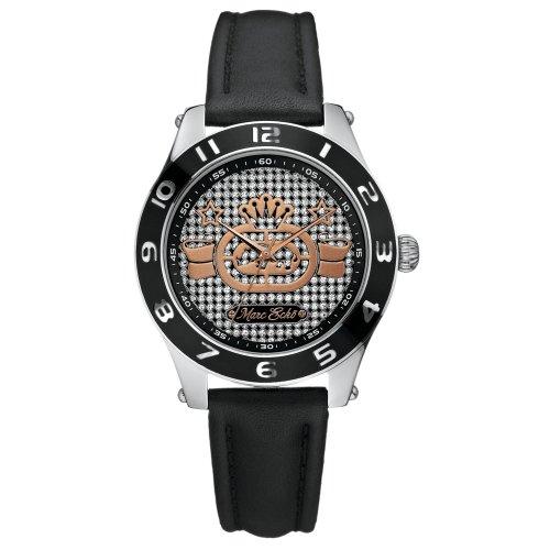 Marc Ecko Reloj Análogo clásico para Hombre de Cuarzo con