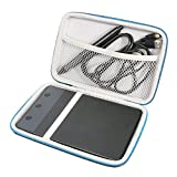 Hard Portable Case for Huion H420 4' x 2.23' Inch OSU Tablet Graphics Drawing Pen Tablet Board Pad by Baval