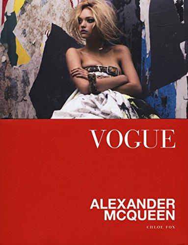 Vogue. Alexander McQueen. Ediz. a colori